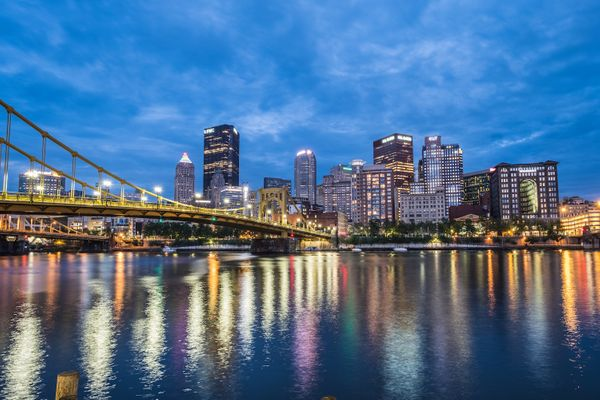 15 Best Airbnbs in Pittsburgh